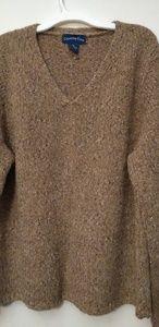 Charter Club sweater - XL
